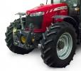Massey Ferguson 6713 с дополнительными опциями доступен для заказа по специальным условиям