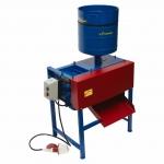 Вальцевый агрегат плющения зерна АПЗ-01М