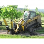 Навесной пересадчик деревьев Lemar 1036 4it