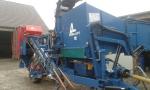 Комбайн для уборки моркови Asa-Lift T-120b