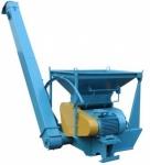 Плющилка влажного зерна ПВЗ-10