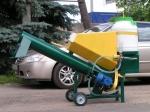 фото Протравливатель семян шнековый ПСШ-3