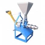 Экструдер зерновой ЭКЗ-130 от ВОМ