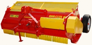 Мульчирователь полевой ПН-2,0
