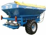 Рассеиватель минеральных удобрений РДУ-7.5У