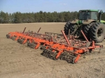 Культиватор для сплошной обработки почвы КПМ-10 (блочно-модульный)