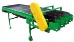 Переборочный стол ленточный КСЭ 12.000 (1000-3000)