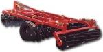 Борона дисковая тяжелая с катком Л-113-03