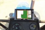 Параллельное вождение - СПО Агронавигация