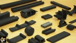 Профиль уплотнительный различной конструкции и сечения