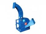 Дисковая рубительная машина (щепорез) ВРМ-600 (ВОМ от трактора)