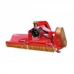 Косилка-дробилка для садов и виноградников Beccio&Mandrile TB160, 200, 240